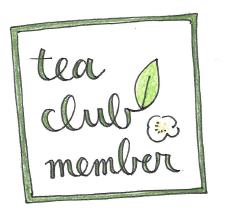 Tea Club Member