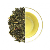 Sencha - Sencha of the Autumn Moon