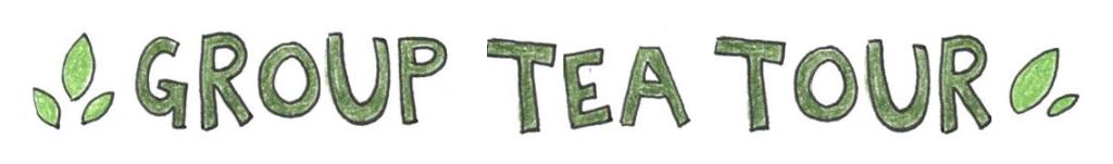 Group Tea Tour