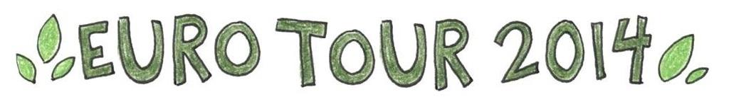 Euro tour 2014 title
