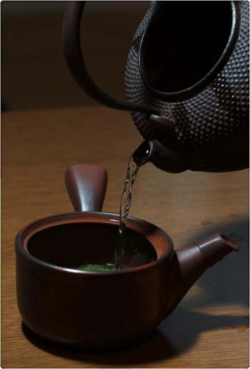 Kyusu Brew