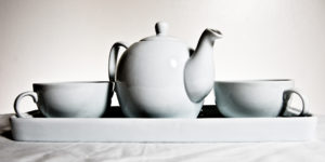 Tea Set - Ryan Hyde